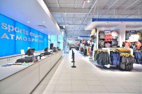 Beaudoin - Commerce au détail / Retail store