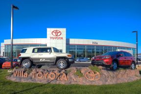 Beaudoin Canada - Villa Toyota