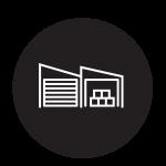 Beaudoin Canada - Icône / Icon - Entrepôt / Warehouse - Hover