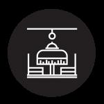 Beaudoin Canada - Icône / Icon - Restaurent / Restaurant - Hover