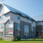 Beaudoin - Projet / Project - Carrefour Santé Aylmer