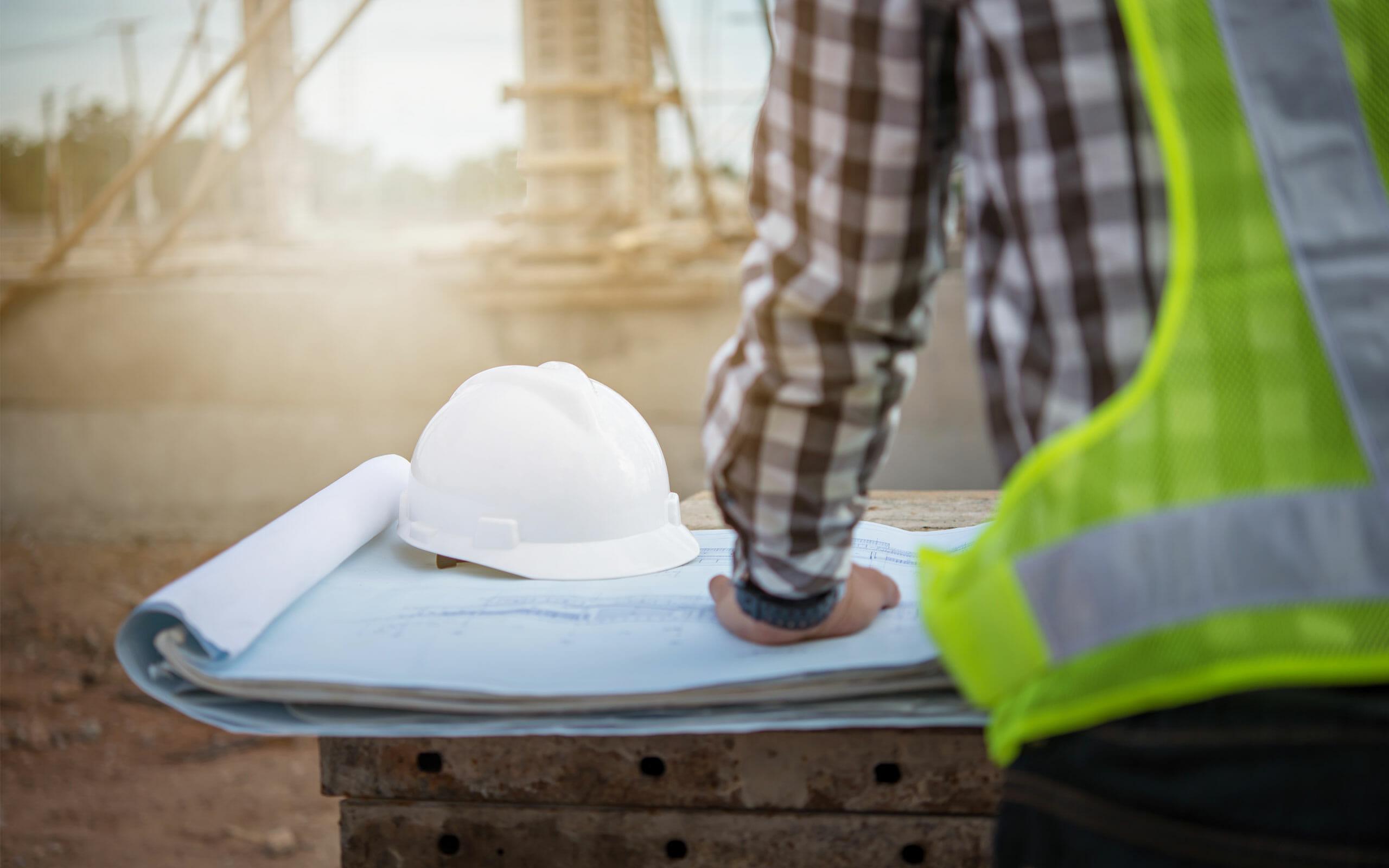 technologies-gestion de projets-industrie de la construction