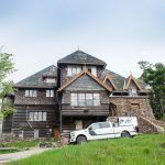 Beaudoin - Projet / Project - Maison O'brien House
